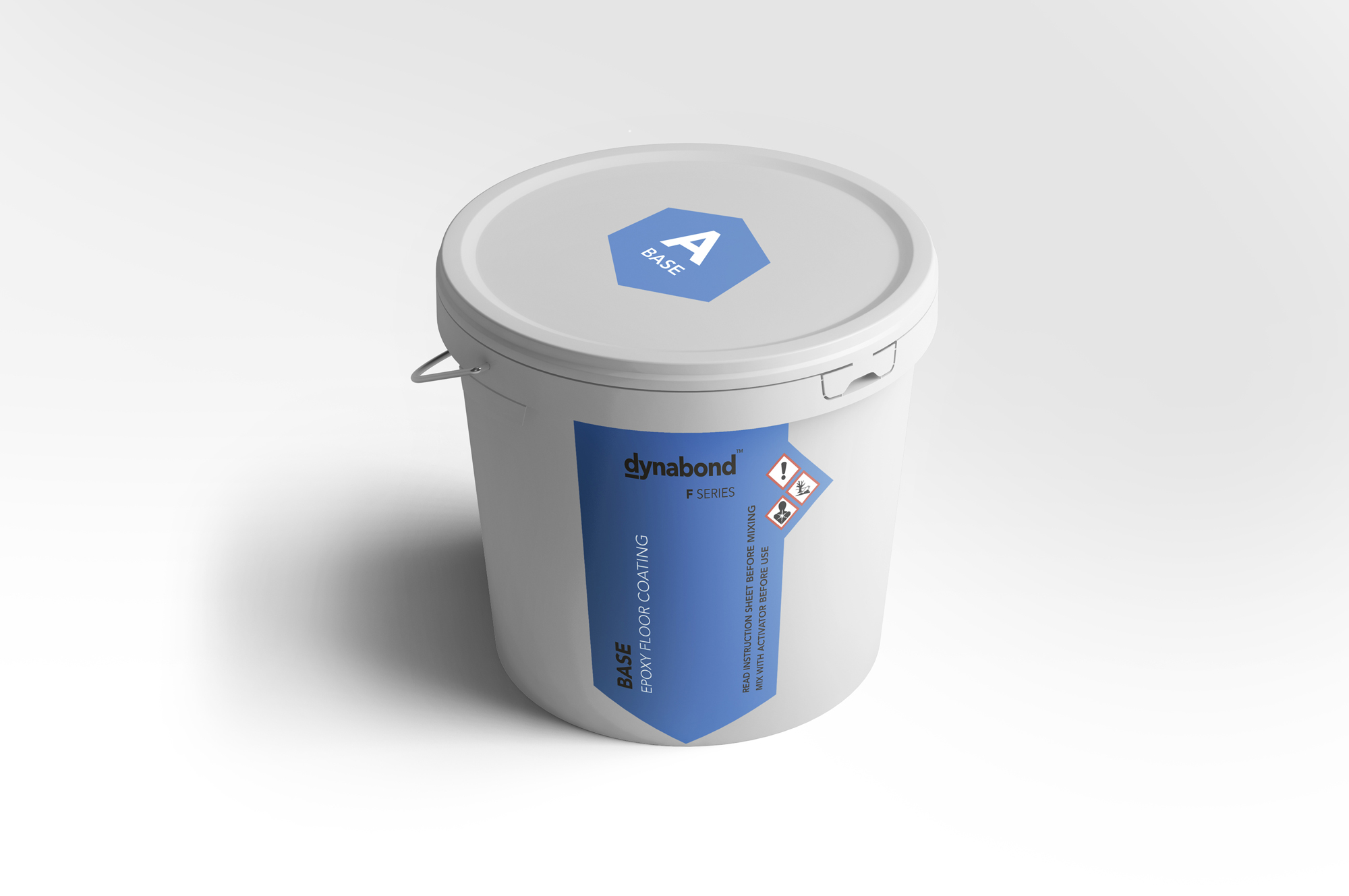 dynabond bucket