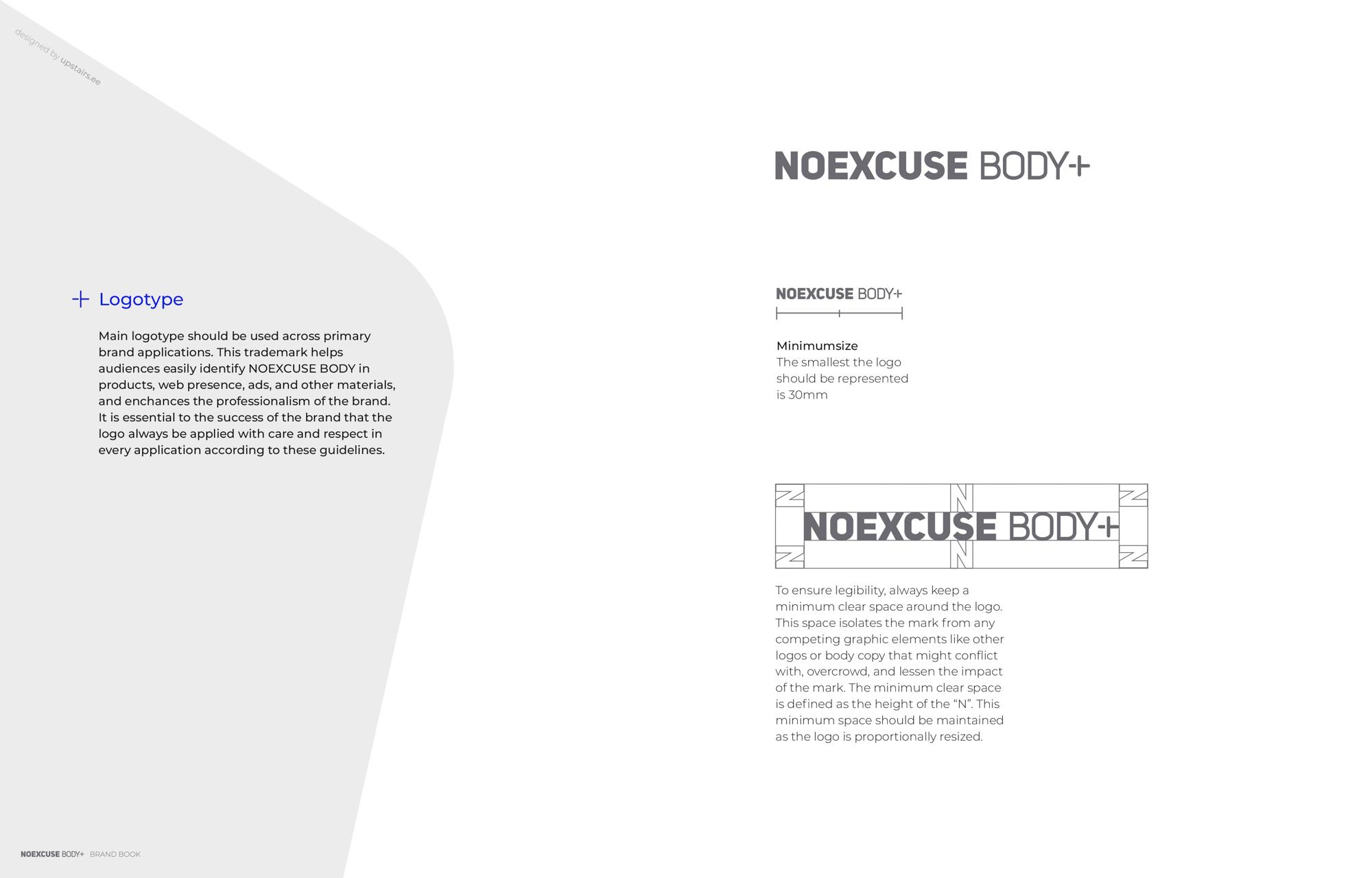 noexcuse body brand.cdr